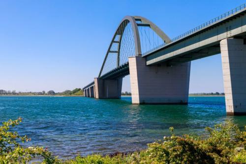Fehmarn-Sund Brücke