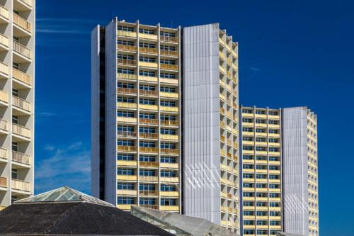 Arne Jacobsen Häuser