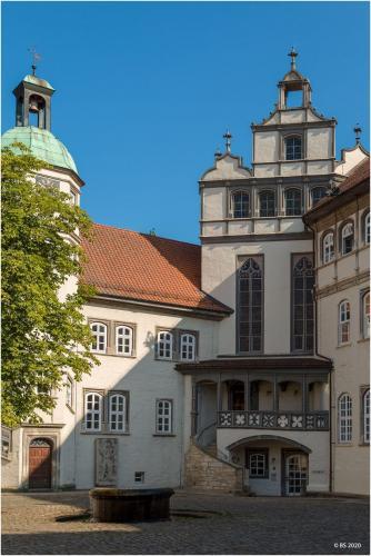 Schloßkapelle