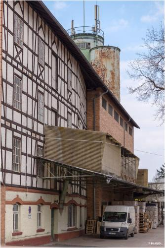 Cardenap Mühle