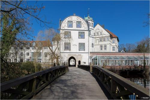 Gifhorn Schloß
