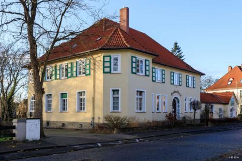 Bodemannstraße