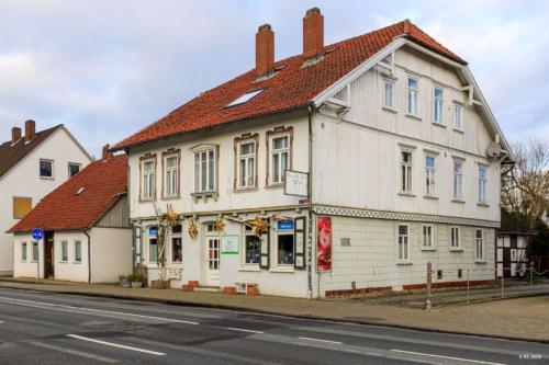 Fallersleberstraße