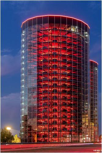 Roter Turm